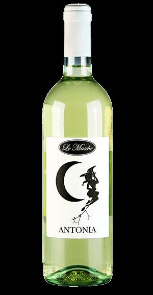 antonia vino bianco canavese