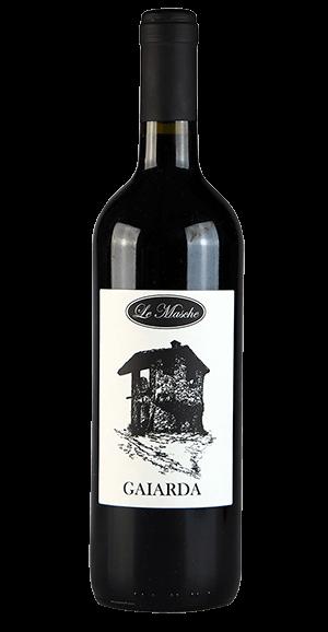 vino rosso canavese gaiarda